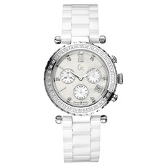 GC Guess Collection I01500M1 horloge 36mm