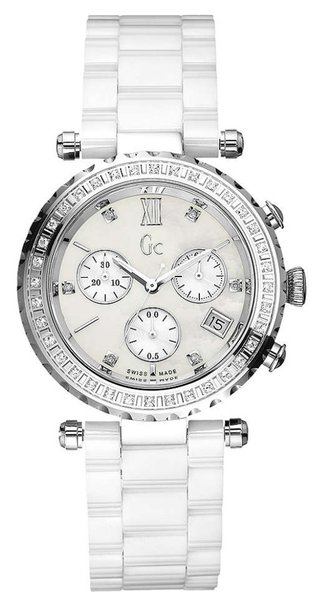 Gc Guess Collection GC Guess Collection I01500M1 horloge 36mm