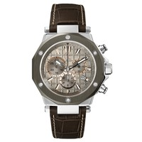 Gc Guess Collection GC Guess Collection X72026G1S horloge 46mm