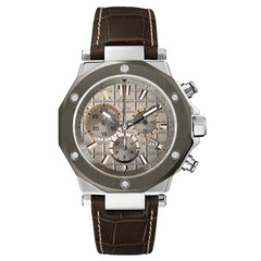 GC Guess Collection X72026G1S horloge 46mm