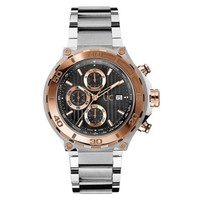 Gc Guess Collection GC Guess Collection X56008G2S horloge 44mm
