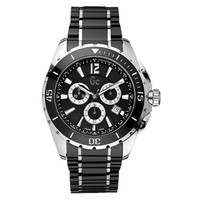 Gc Guess Collection GC Guess Collection X76002G2S horloge 45mm