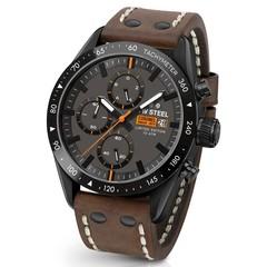 TW Steel TW995 Coronel Dakar 2019 horloge limited edition