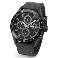 TW Steel TW997 VBA Dakar 2019 horloge limited edition