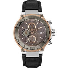 GC Guess Collection X56007G1S horloge 44mm