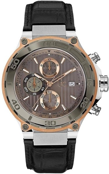 Gc Guess Collection GC Guess Collection X56007G1S horloge 44mm