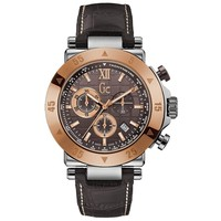 Gc Guess Collection GC Guess Collection X90020G4S horloge 44mm