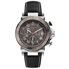 GC Guess Collection X90004G5S horloge 44mm