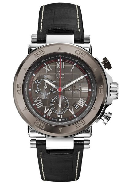 Gc Guess Collection GC Guess Collection X90004G5S horloge 44mm