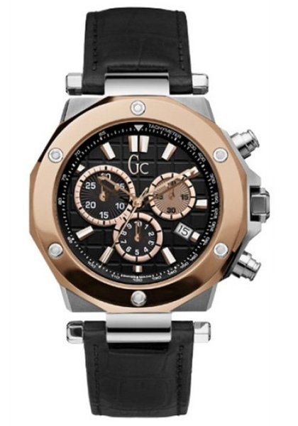Gc Guess Collection GC Guess Collection X72005G2S horloge 43mm