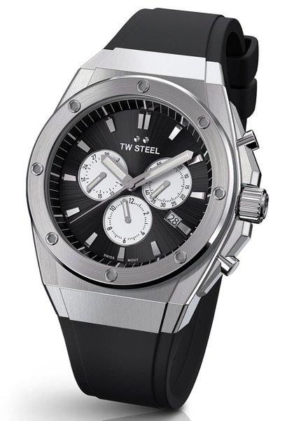 TW Steel TW Steel CE4041 CEO TECH chronograaf horloge 44 mm