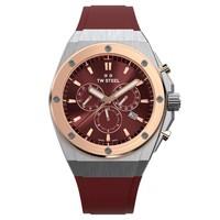 TW Steel TW Steel CE4045 CEO TECH chronograaf horloge 44 mm