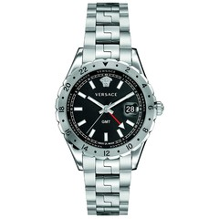 Versace V11020015 Hellenyium GMT heren horloge