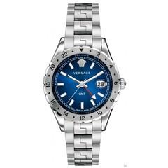 Versace V11010015 Hellenyium GMT heren horloge
