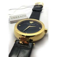 Versace Versace VQR090017 Mystique Gold dames horloge