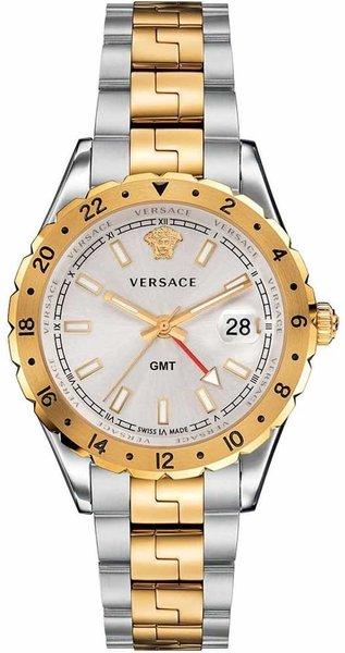 Versace Versace V11030015 Hellenyium GMT heren horloge