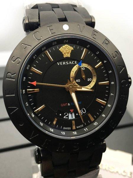 Versace Versace 29G60D009S060 V-Race heren horloge