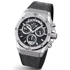 TW Steel ACE110 Genesis chronograaf herenhorloge 44mm