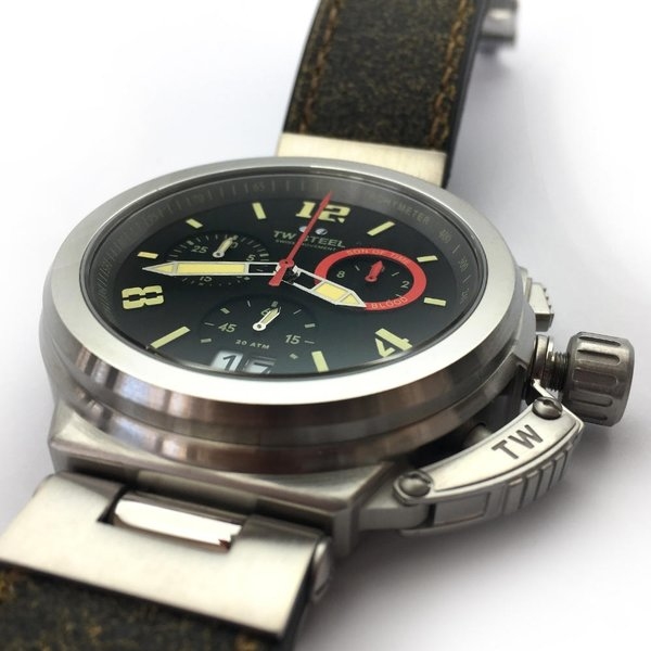TW Steel TW Steel TW999 Oil in the Blood Limited Edition