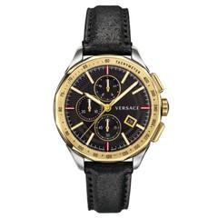 Versace VEBJ00218 Glaze chronograaf heren horloge