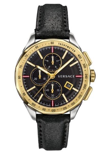 Versace Versace VEBJ00218 Glaze chronograaf heren horloge