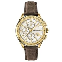 Versace VEBJ00418 Glaze chronograaf heren horloge
