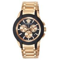 Versace Versace  VEM800318 heren horloge chronograaf Character