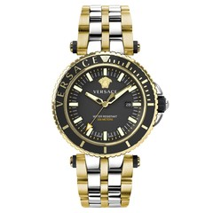 Versace VEAK00518  V-Race Diver heren horloge