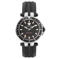 Versace VEAK00118 V-Race Diver heren horloge