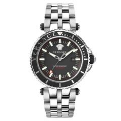 Versace VEAK00318 V-Race Diver heren horloge