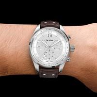 TW Steel TW Steel ACE302 Aternus Swiss Made chronograaf herenhorloge 45mm