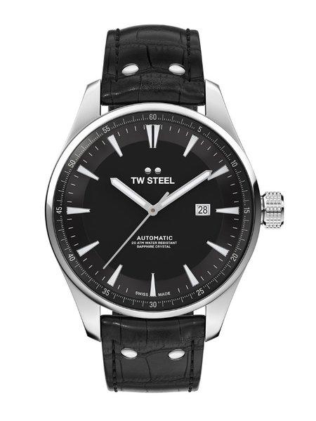 TW Steel TW Steel ACE321 Aternus Swiss Automatisch heren horloge 45mm