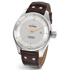 TW Steel ACE322 Aternus Swiss Automatisch heren horloge 45mm