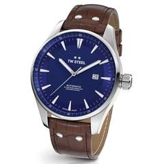 TW Steel ACE323 Aternus Swiss Automatisch heren horloge 45mm