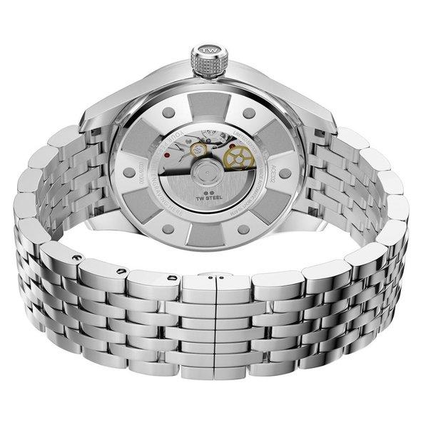 TW Steel TW Steel ACE332 Aternus Swiss Automatisch heren horloge 45mm