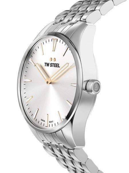 TW Steel TW Steel ACE352 Aternus Swiss dames horloge 38mm