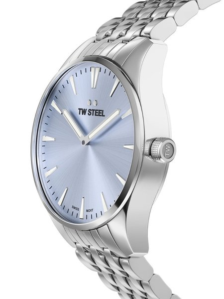 TW Steel TW Steel ACE353 Aternus Swiss dames horloge 38mm