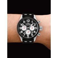 TW Steel TW Steel TW985 Simeon Panda Limited Edition heren horloge 48mm
