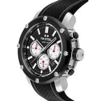 TW Steel TW Steel TS11 Simeon Panda Limited Edition heren horloge 48mm