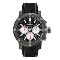 TW Steel TW Steel TS12 Simeon Panda Limited Edition heren horloge 48mm