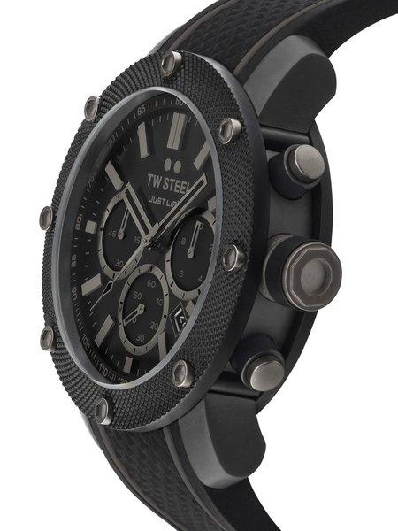 TW Steel TW Steel TS13 Simeon Panda Limited Edition heren horloge 48mm