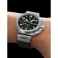 TW Steel TW Steel ACE204 Spitfire Swiss Made automatisch chronograaf heren horloge 46 mm