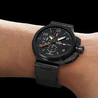 TW Steel TW Steel ACE206 Spitfire Swiss Made automatisch chronograaf heren horloge 46 mm