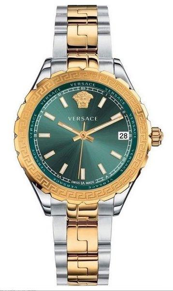 Versace Versace V12050016 Hellenyium GMT dames horloge