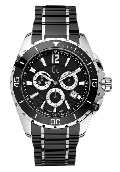 Gc Guess Collection GC Guess Collection X76002G2S horloge 45mm DEMO