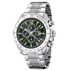 Festina F20439/6 Chrono Sport herenhorloge 44 mm