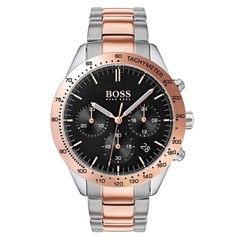 Hugo Boss HB1513584 Talent Chronograaf heren horloge 42 mm