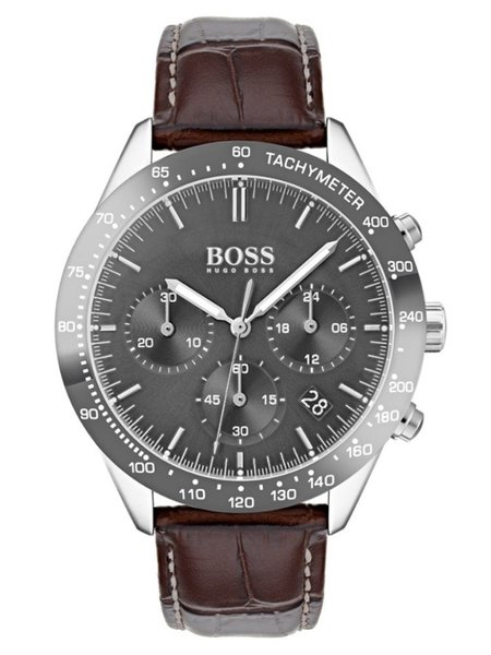 Hugo Boss HB1513598 Talent Chronograaf heren horloge 42 mm