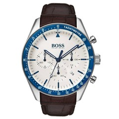 Hugo Boss HB1513629 Throphy Chronograaf heren horloge 44 mm