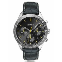 Hugo Boss Hugo Boss HB1513659 Throphy Chronograaf heren horloge 44 mm